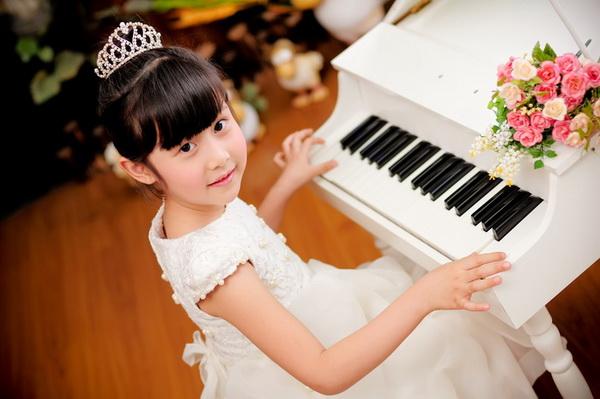 公主的钢琴